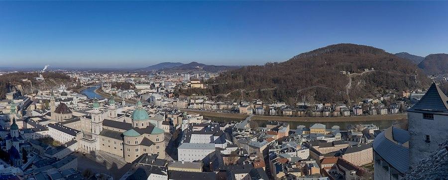 Coaching Salzburg