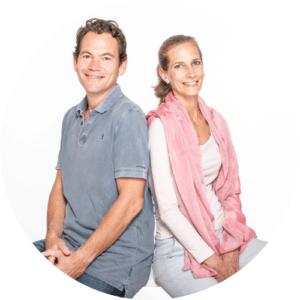 Jens und Verena